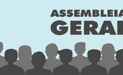 Convocatória para a Assembleia Geral Ordinária